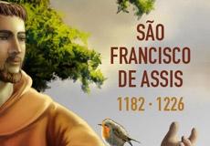 Dia de S�o Francisco