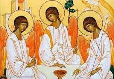 Dia da Sant�ssima Trindade