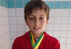 Entrevista Atleta Campe�o