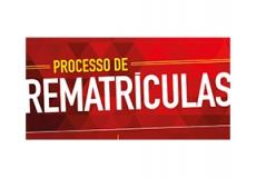 Rematr�culas