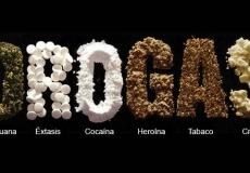 Prevenção ao uso de drogas - Etapa final