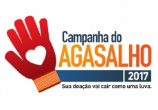 Campanha do Agasalho