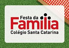 Festa da Família CSC