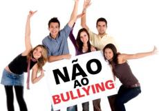 Um por todos e todos contra o Bullying
