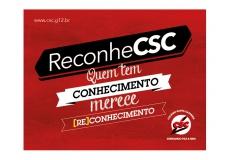 ReconheCSC