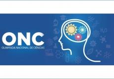 ONC Olimpíada Nacional de Ciências