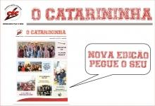 O Catarininha - agosto