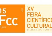 XV Feira Cient�fico Cultural