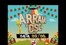 _____Arraiá CSC 2018____