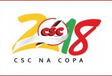 CSC na Copa